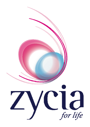 Zycia logo