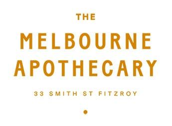 The Melbourne Apothecary Logo