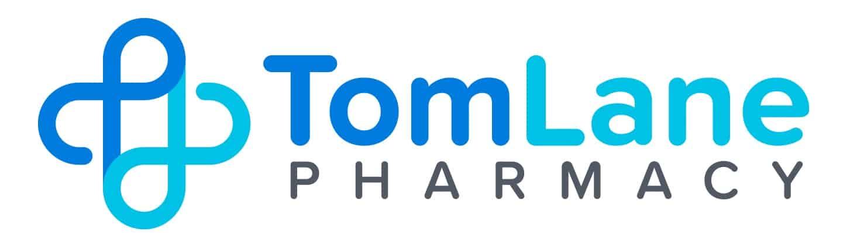 Tom Lane Pharmacy Logo